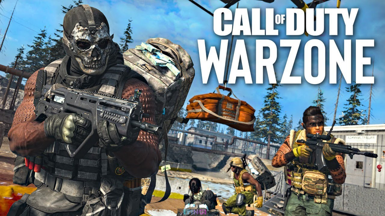 Call of Duty Warzone is coming to mobile - The Panther Tech