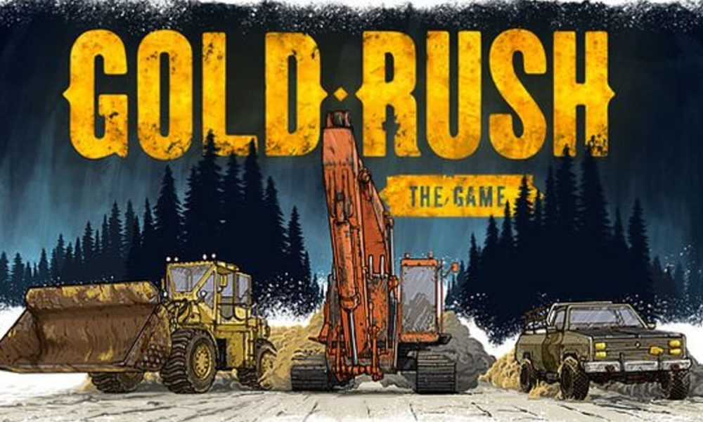 Gold Rush Game Free Download Full Version Deutsch