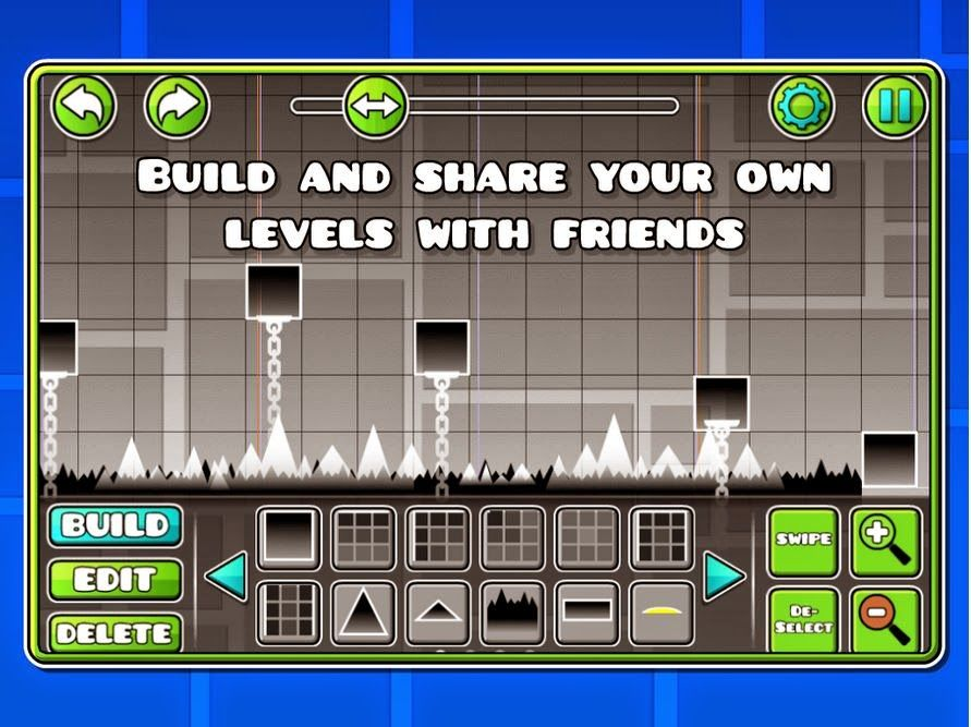 Geometry Dash Download Full Game Full Version Gaming Debates