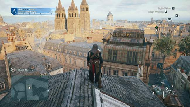 Assassin S Creed Unity Pc Download Full Latest Version Gaming