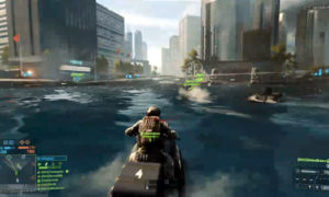 Battlefield 4 iOS/APK Full Version Free Download