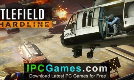Battlefield Hardline APK Full Version Free Download (July 2021)
