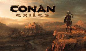 Conan Exiles iOS/APK Version Full Game Free Download