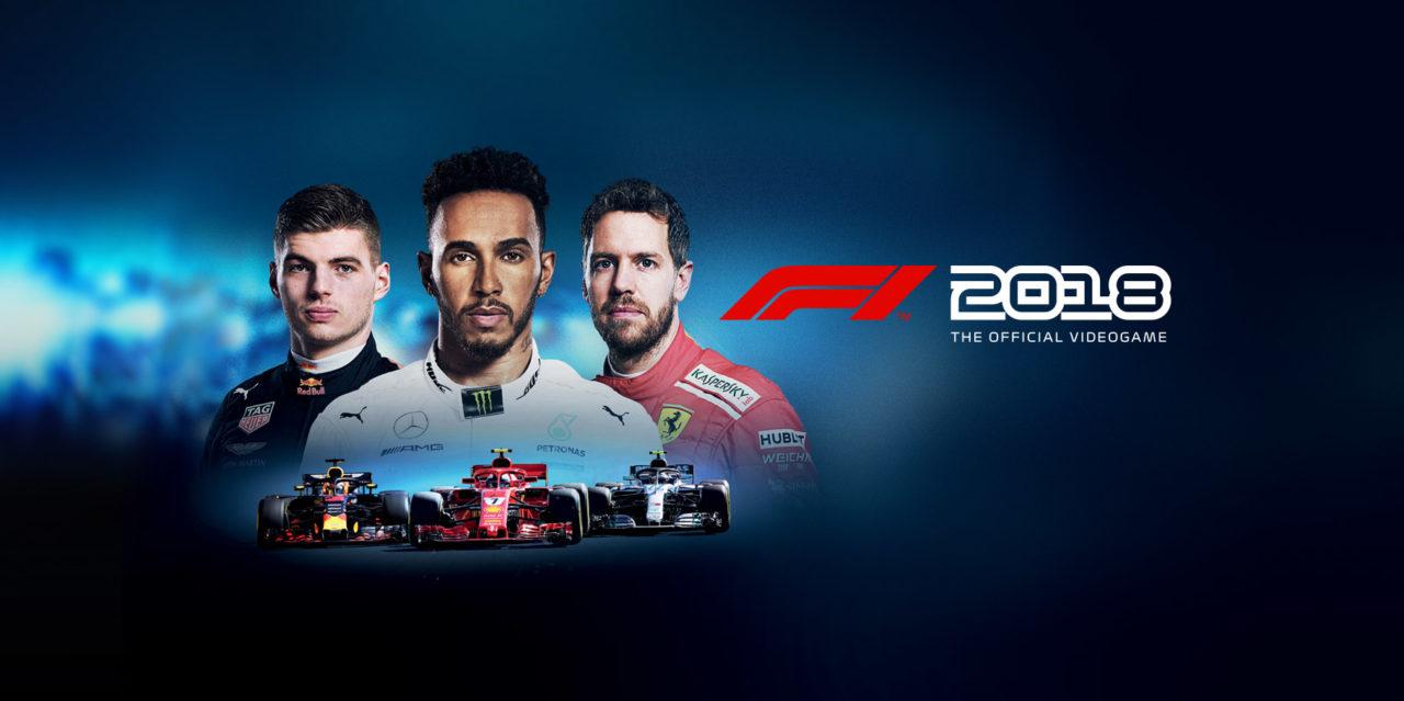 F1 2018 Full Version PC Game Download