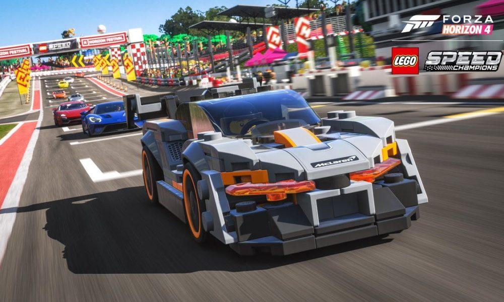 Forza Horizon 4 PC Latest Version Game Free Download
