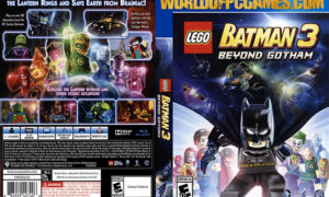 LEGO Batman 3 Beyond Gotham PC Latest Version Game Free Download