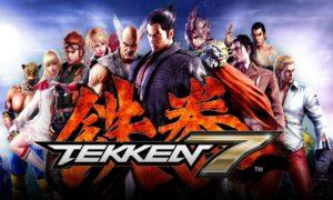 Tekken 7 APK Download Latest Version For Android