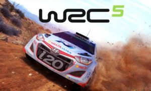 WRC 5 Full Version PC Game Download