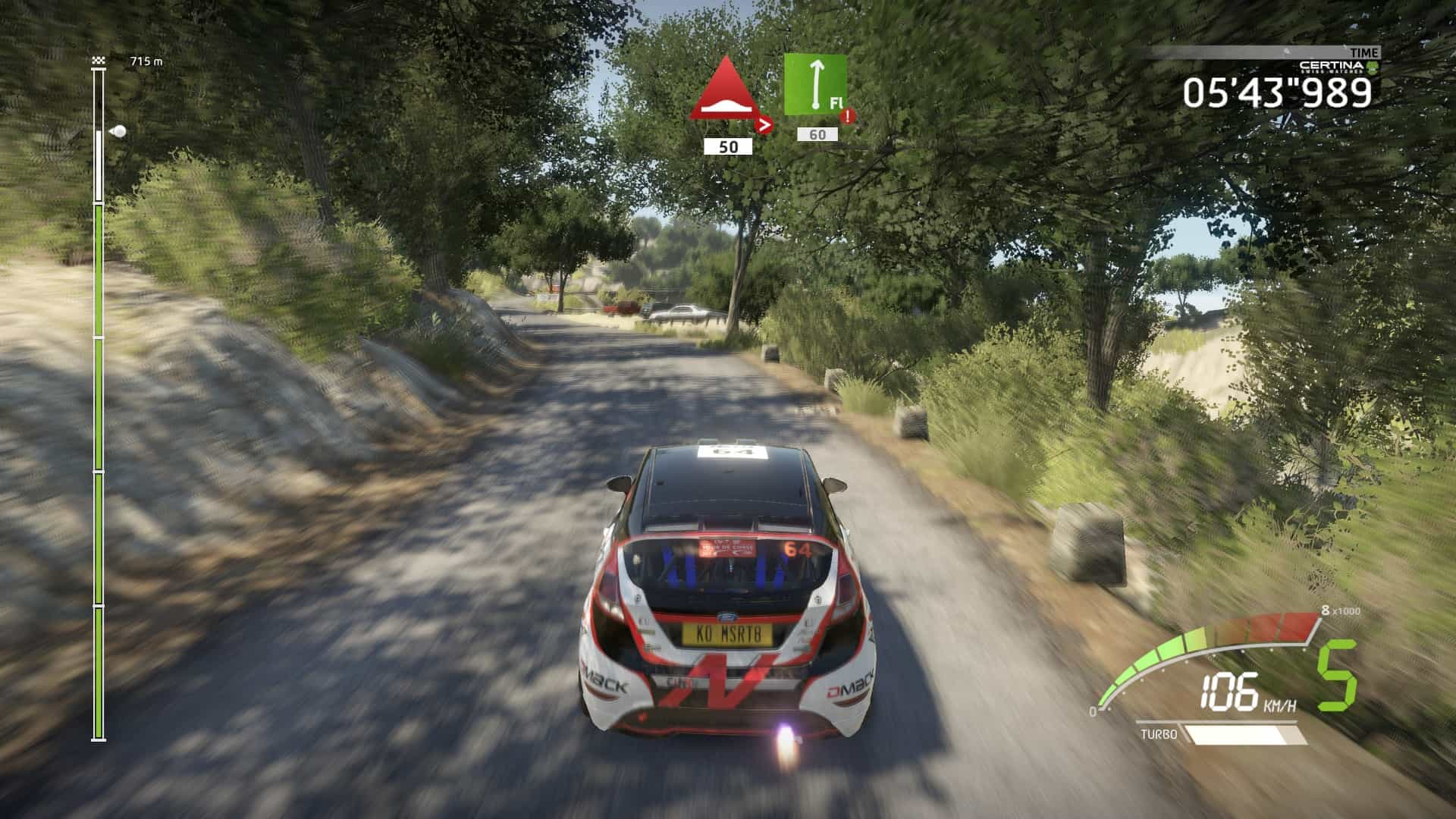 WRC 7 PC Latest Version Game Free Download