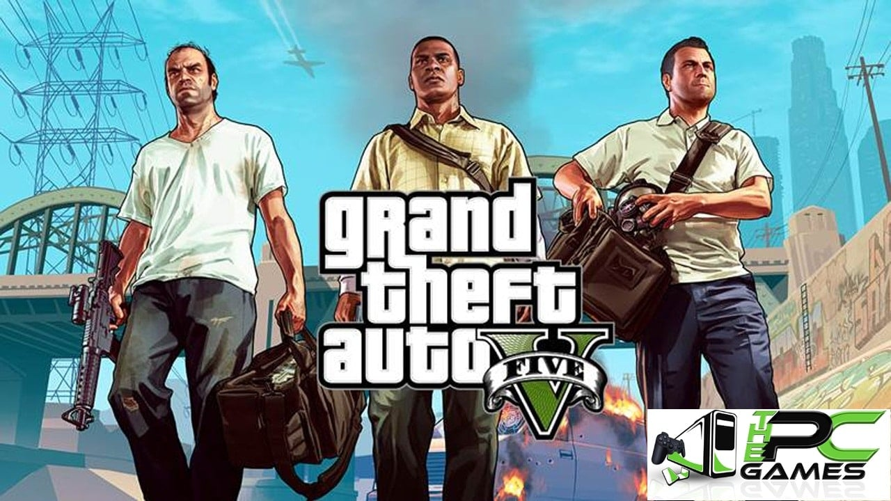 grand theft auto free download for computer