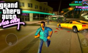 Grand Theft Auto Vice City PC Version Game Free Download