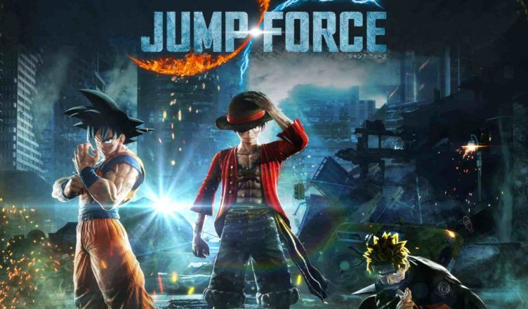 jump force pc game download free