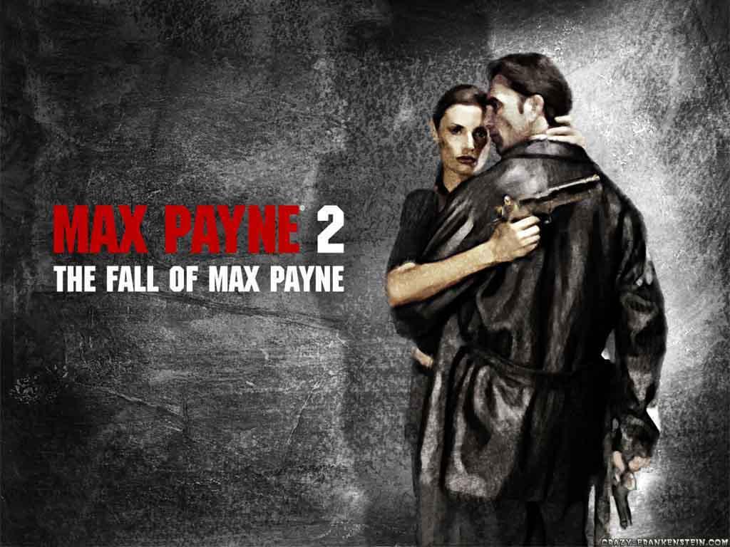 Max Payne 2 PC Latest Version Free Download