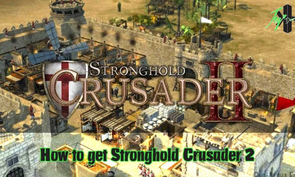 free download game stronghold crusader 3 full version for pc