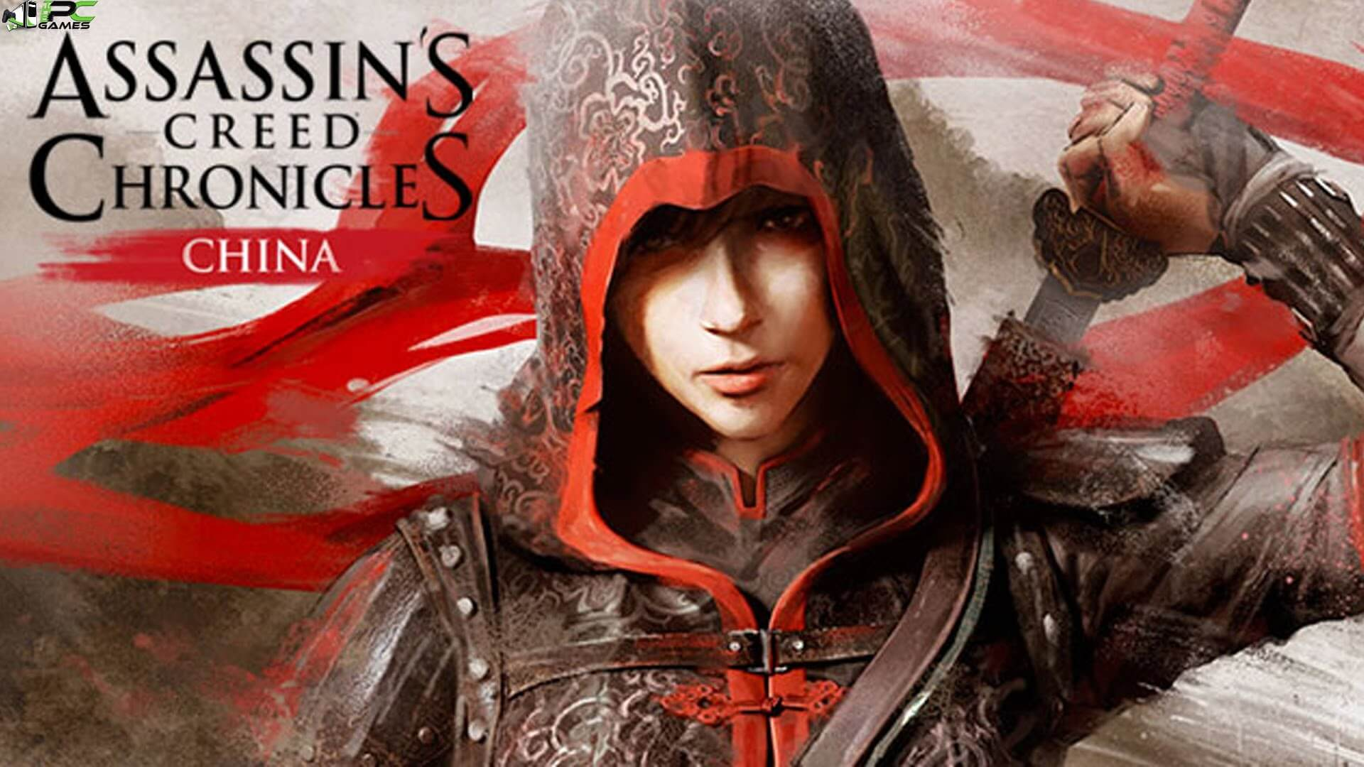 Assassin S Creed Chronicles China Free Download Full Version