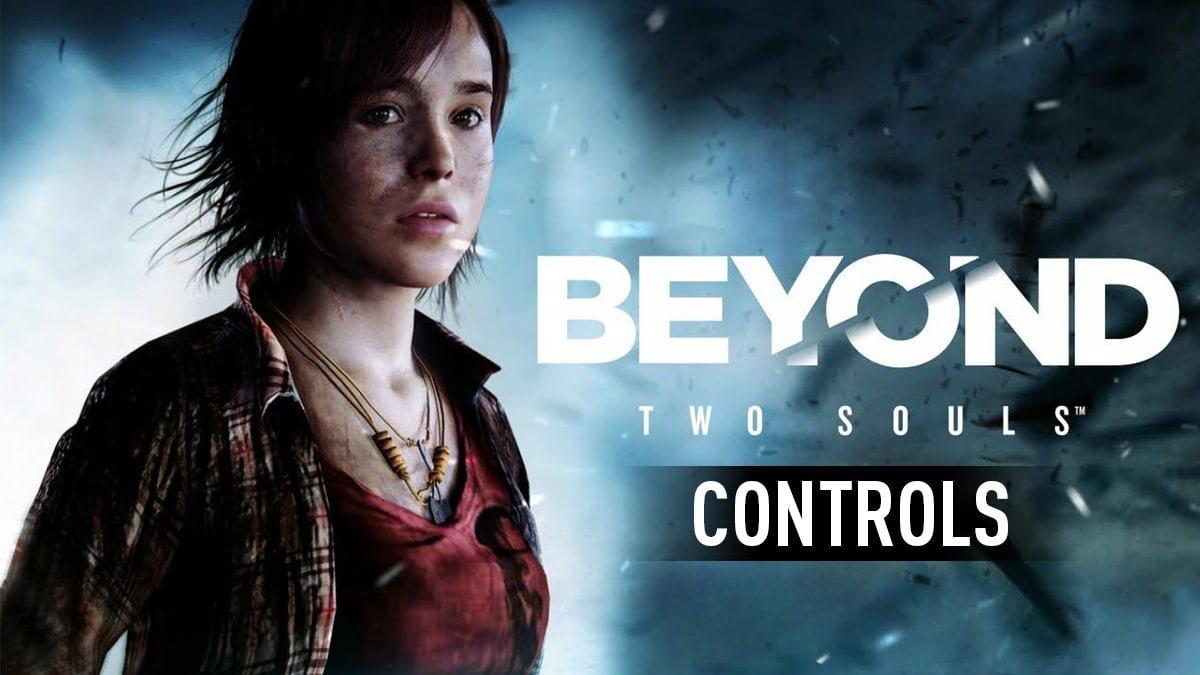 Beyond Two Souls PC Version Game Free Download
