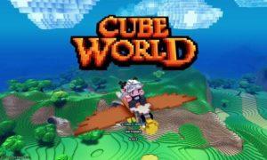 Cube World Apk iOS Latest Version Free Download