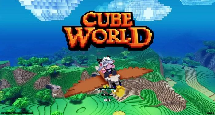 Cube World Apk iOS Latest Version Free Download