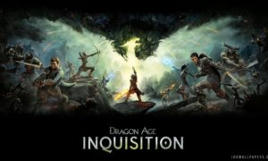DRAGON AGE 2 PC Version Game Free Download