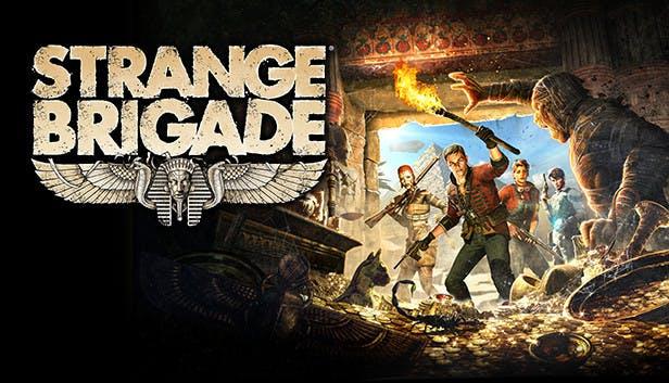 strange brigade free download for pc