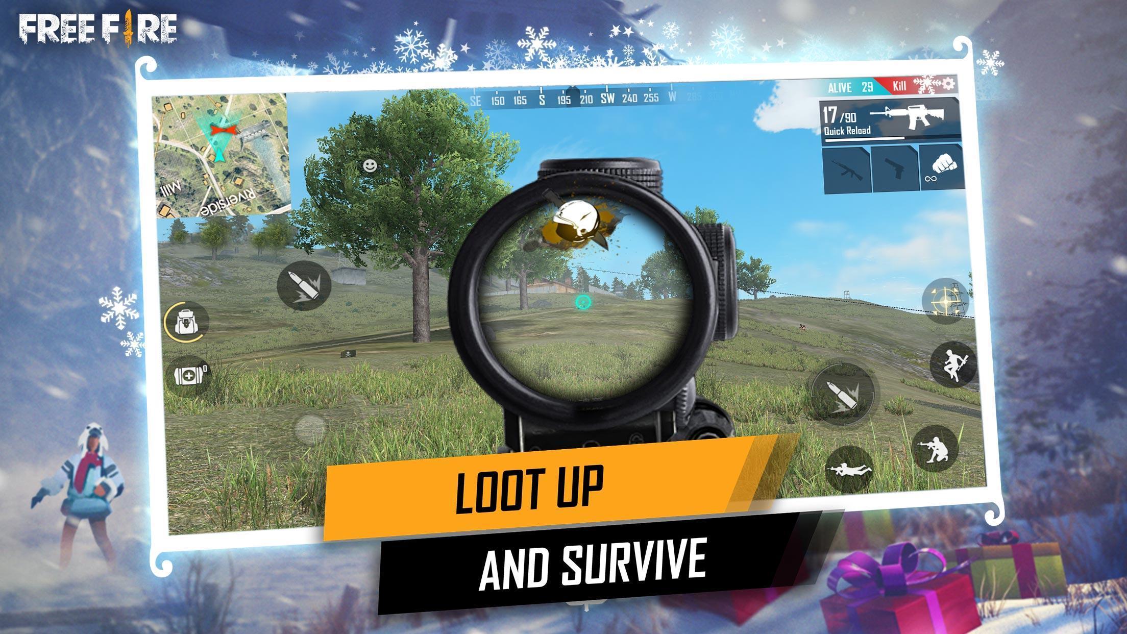 Garena Free Fire Pc Game Free Full Download Latest Version Gaming Debates