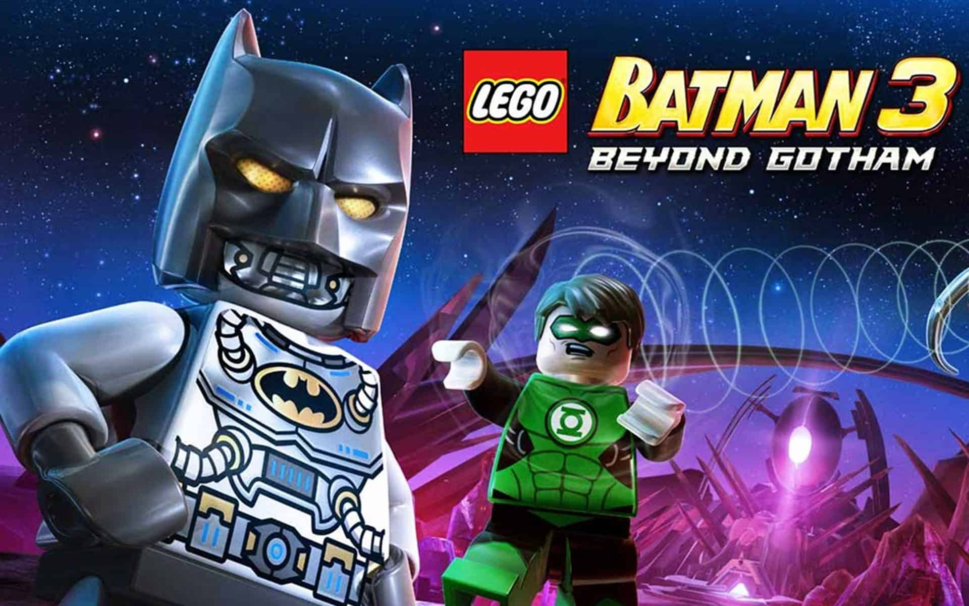 lego batman pc free download full version