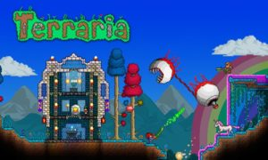 Terraria PC Version Full Game Free Download