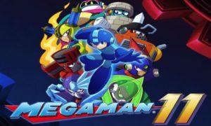 Mega Man 11 Apk Mobile Game Free Download