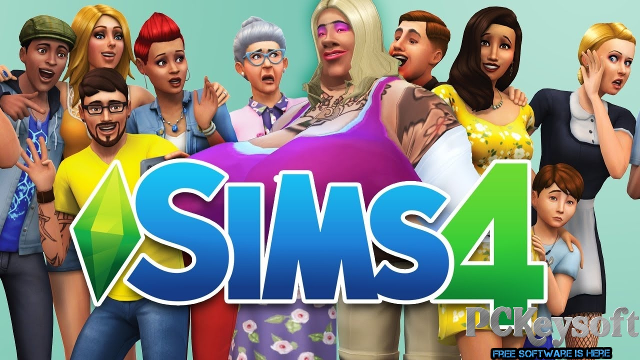 the sims 4 game free download full version for pc