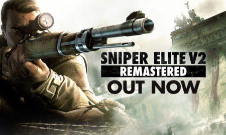 Sniper Elite V2 Download for Android & IOS