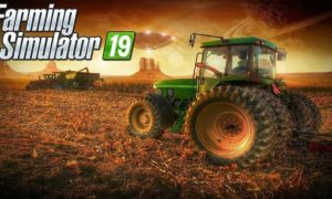 Farming Simulator 19 Full Version PC Game Download