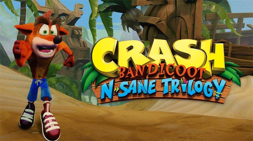 crash bandicoot pc download free full version