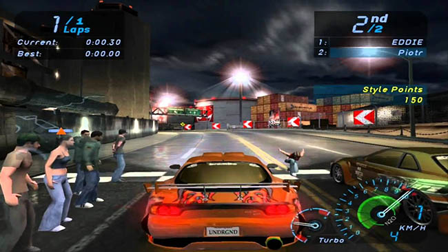 Need For Speed Underground Free Download Full Version Gaming Debates