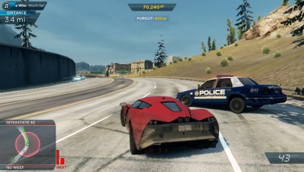 Need For Speed Most Wanted 2020 Free Download Latest Version