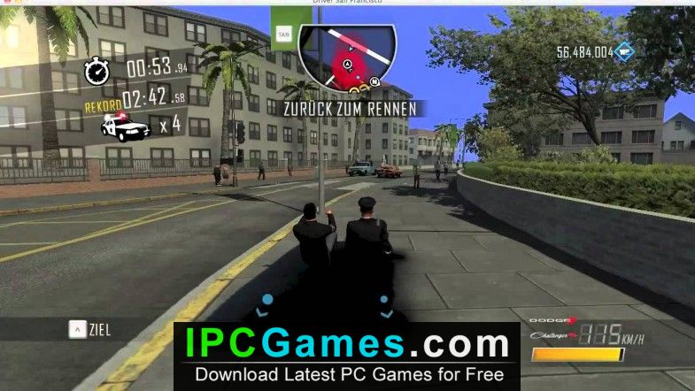 driver san francisco mac free download