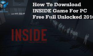 INSIDE iOS/APK Full Version Free Download