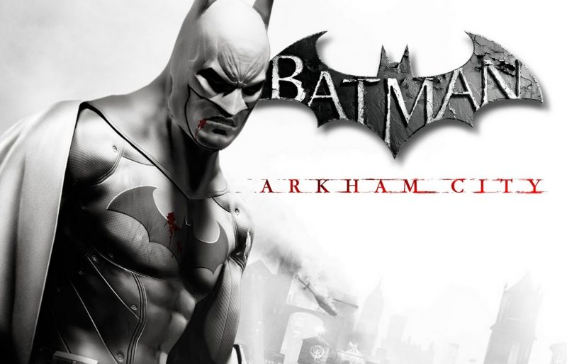Batman Arkham City PC Version Full Game Free Download