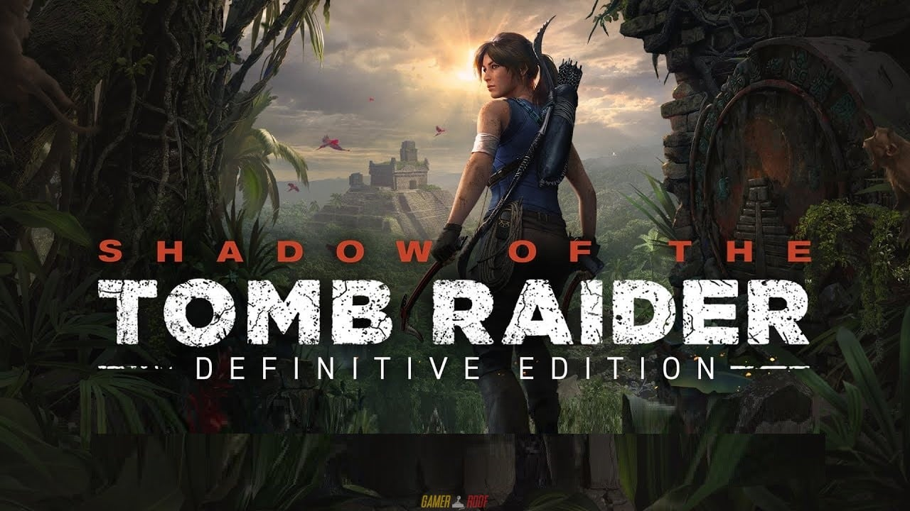Tomb Raider is free to stay on Steam for a limited time