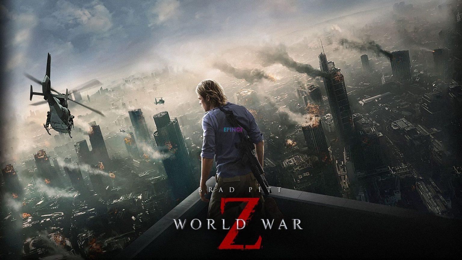 World War Z Unlocked Mobile Android Latest Version Cracked Version Download Online Multiplayer Torrent Free Game Setup Gaming Debates
