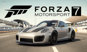 Forza Motorsport 7 free full pc game for download