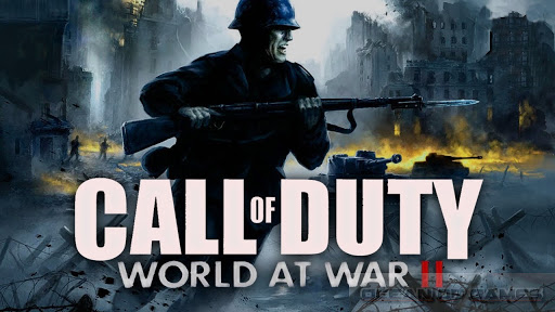 Call of Duty Free Download Latest Version - Gaming Debates