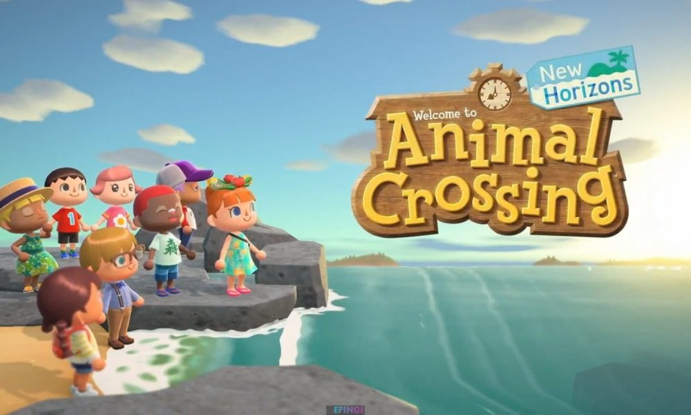 Animal Crossing New Horizons Android APK & iOS Latest ...