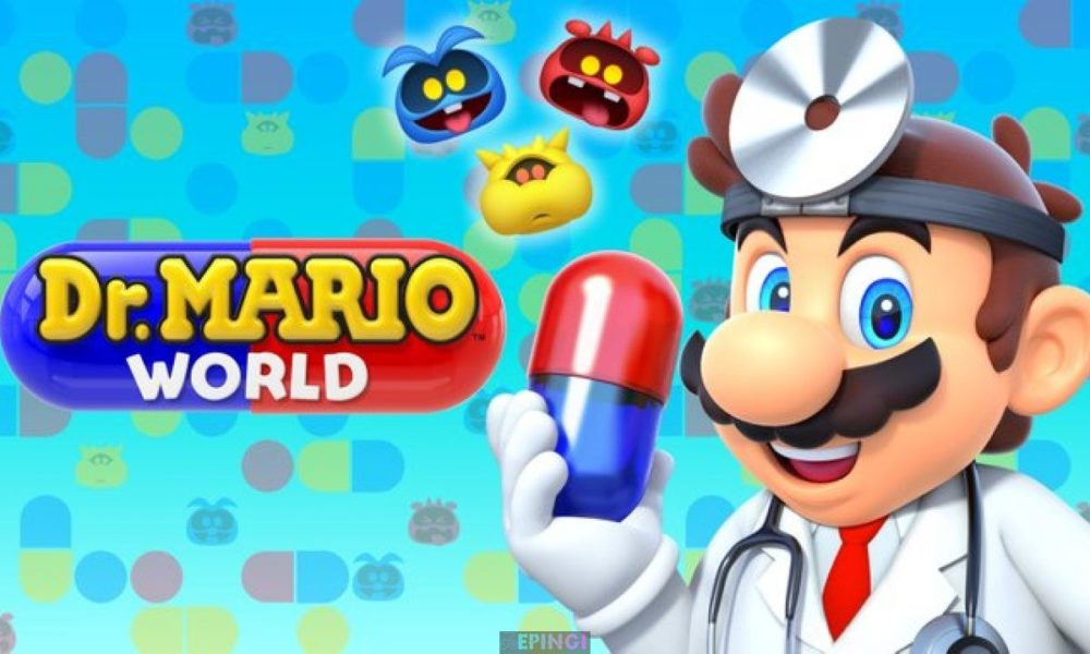 Download & Play Dr. Mario World on PC & Mac (Emulator)