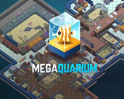 Megaquarium free Download PC Game (Full Version)