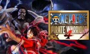 One Piece Pirate Warriors 3 Free Download PC Game (Full Version)