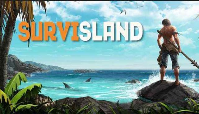 Survisland PC Game Full Version Free Download - Gaming Debates