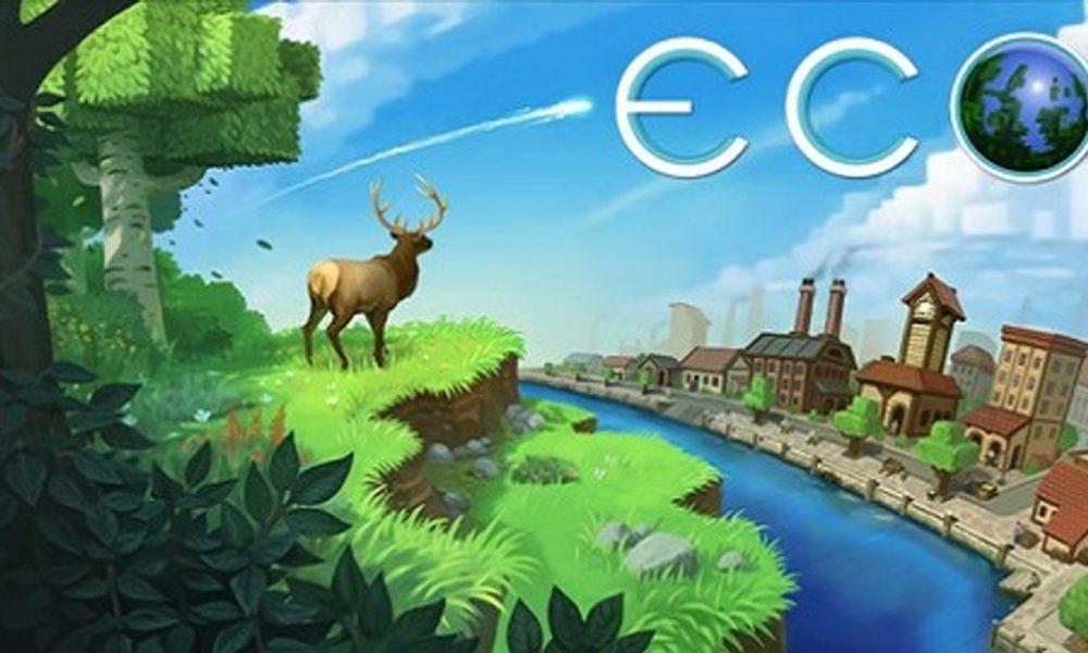 Eco PC Version Full Game Free Download - Gaming Debates