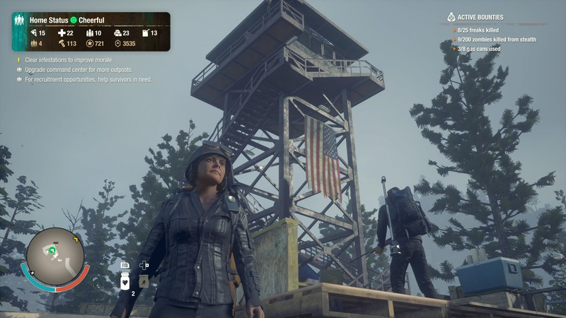 State of Decay 2 iOS/APK Full Version Free Download
