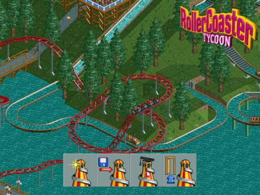 roller coaster tycoon 1 download full version free