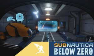 SUBNAUTICA: BELOW ZERO FROSTBITE UPDATE NOW AVAILABLE